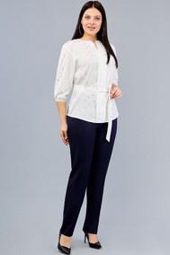 Модель 178-5 белый Emilia