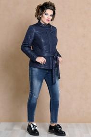 Модель 4487 синий Mira Fashion