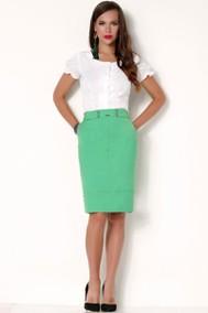 2836 зеленый Lissana