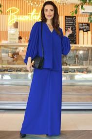 Модель 602 синий Anastasia