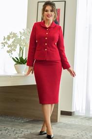 Модель 2593 красный Мода-Юрс