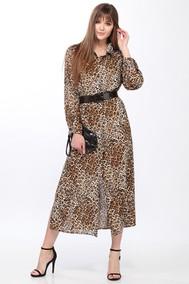 Модель 3598 леопард Lady Secret