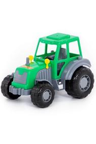 Модель 35240 зеленый Polesie