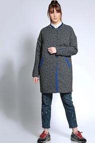 Модель 1632 серый с синим Джерси
