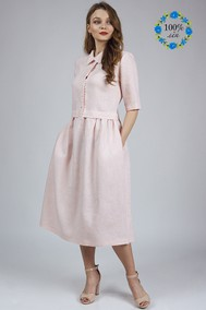 Модель 1821 нежно-розовый Sansa