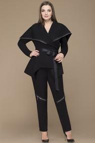 Модель 1134 черный Svetlana Style
