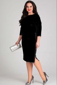 Модель 492  черный SVT-fashion