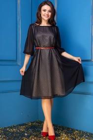 Модель 248-1 чёрный Anastasia