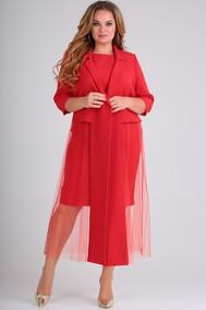 Модель 546 красный SVT-fashion