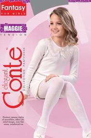 Модель Maggie bianco (белый) Conte Elegant