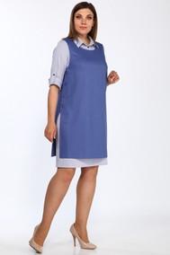 Модель 1300 Синие тона Lady Style Classic