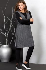 Модель 170 серый+черный Мублиз