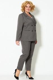 Модель 2921 серый TricoTex Style