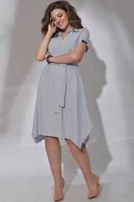 Модель 418 серый Angelina