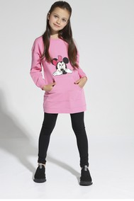 Модель Dth 958 розовый Conte Kids