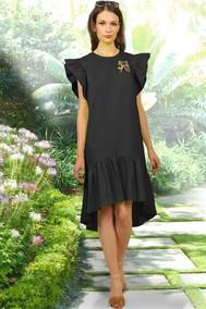 Модель 1021-1 черный МиА Мода