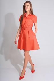 Модель 4571 оранжевый Golden Valley