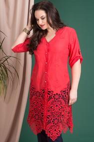 Модель 705 красный Лилиана