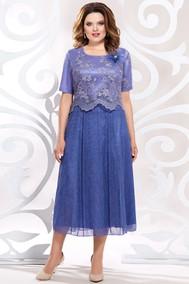 Модель 4831 синий Mira Fashion