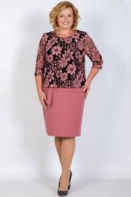 5316 с розовым TricoTex Style