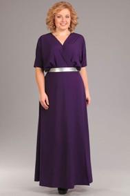 Модель 770 оттенки фиолетового Ива