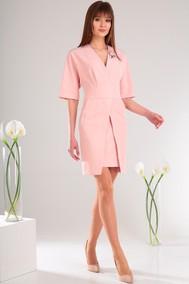 Модель 2334 розовые тона Мода-Юрс