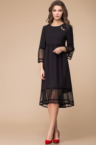 Модель 1166 черный Svetlana Style