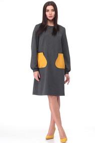 Модель 467 серый Angelina & Company