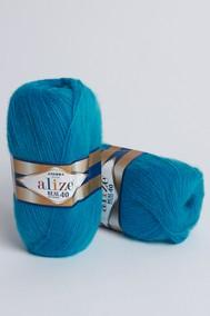 Пряжа для вязания Angora Real 40