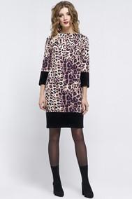 Модель 1180 леопард Arita Style-Denissa