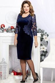 Модель 4361-6 синий Mira Fashion