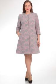 Модель 1330-1 серо-розовый Надин-Н