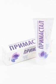 Примастал крем для кожи в области молочных желез