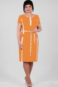 М-082 оранжевый Anastasia MAK