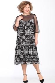 Модель 3635 черный Lady Secret