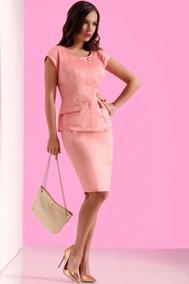 3140 розовый оттенок Lissana