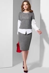 Модель 3607 серый Lissana