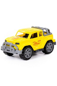 Автомобиль Легионер-мини (в сеточке)