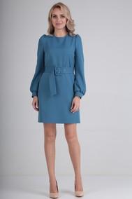 Модель 2276 голубой Moda-Versal