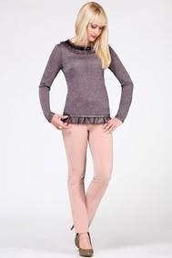 Модель 2066 фиолетовый Golden Valley