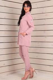 Модель 1305 розовый Эдем