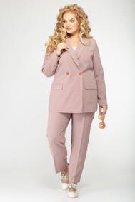 Модель 791 розовый Anastasia MAK