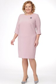 Модель 705 светло-розовый Kralya Luxe