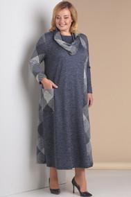 Модель 3079 серо-синий Альгранда