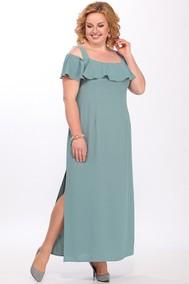 Модель 3592 голубые-тона Lady Secret