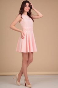 Модель 423 розовый Lady Line