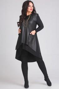 Модель 00119 черный Andrea Style