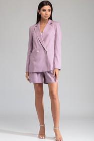Модель 13804 розовый Sandyna