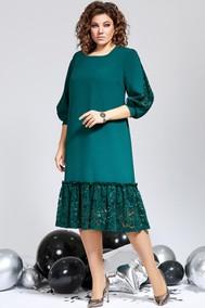 Модель 844 зеленый Милора-стиль