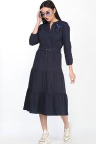 Модель D-116 темно-синий Juliet Style